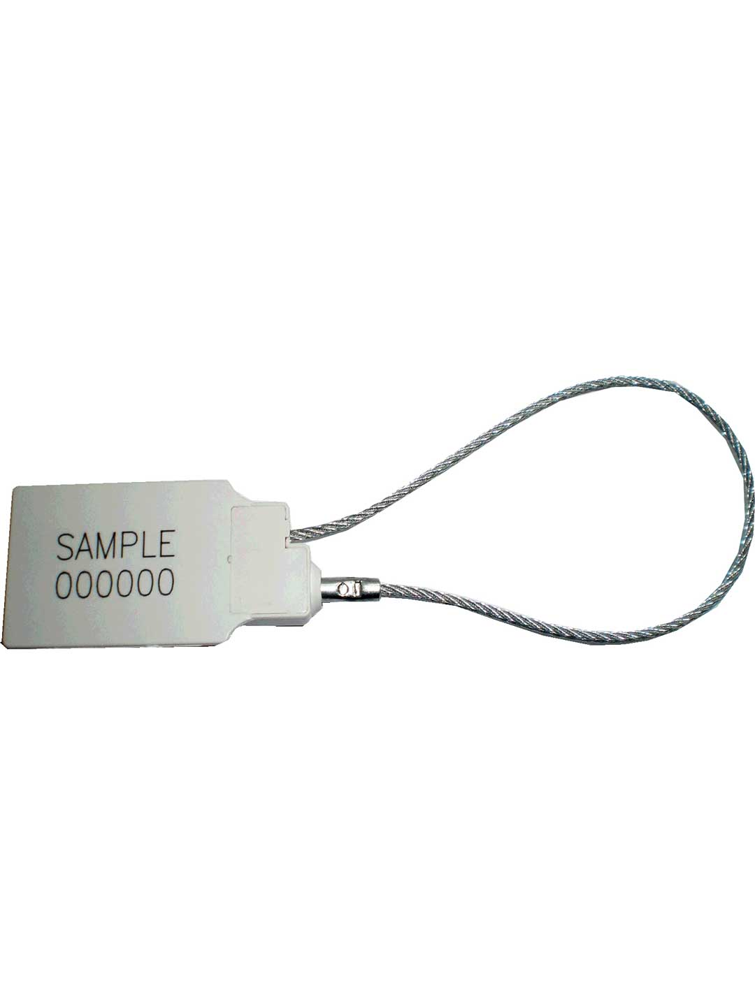 Secure Key Ring Seal